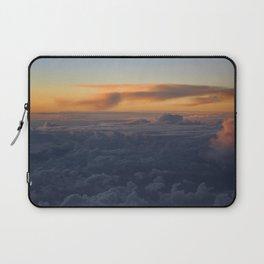 Cloud Mountains • V04 Laptop Sleeve