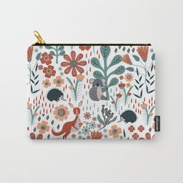 Australia Carry-All Pouch