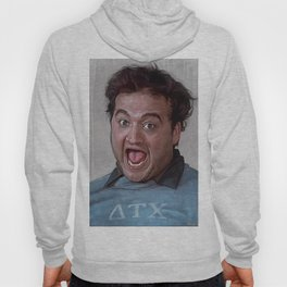 Food Fight - Animal House Hoody