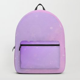 Stars in a Candy Sky Backpack