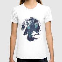 kodama T-shirts featuring kodama Spirit by Robson Borges