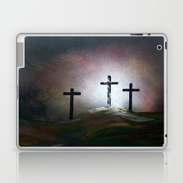 Still the Light Laptop & iPad Skin