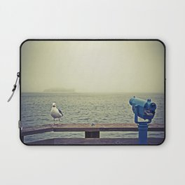 Pier 39, San Francisco, CA Laptop Sleeve