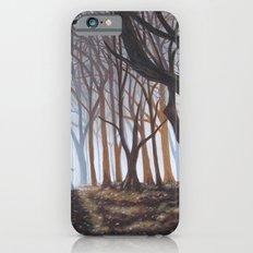 Dark Forrest iPhone 6s Slim Case