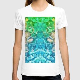 Lava Rock Explosion T-shirt
