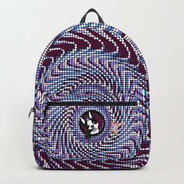 Wonka half-tones Backpack
