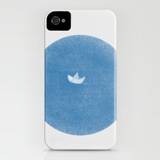 into the sea iPhone (4, 4s) Slim Case