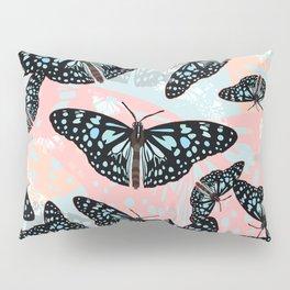 Butterflies #2 Pillow Sham