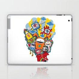 Polypop The Box Laptop & iPad Skin