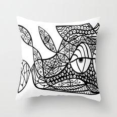 Peixoto Throw Pillow