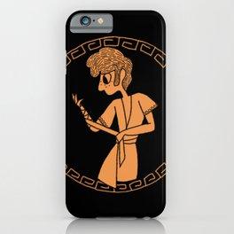 Patroclus iPhone Case