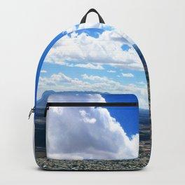 Hovering Backpack