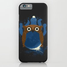 The Earth Owl iPhone 6s Slim Case