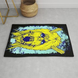 Possession Rug