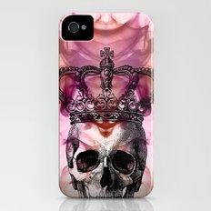 Feeling Good, Looking Great iPhone (4, 4s) Slim Case