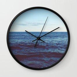 Truely Wild Wall Clock