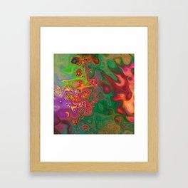 Wicked Brew Framed Art Print