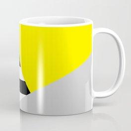 Abstract Memphis Inspired Coffee Mug