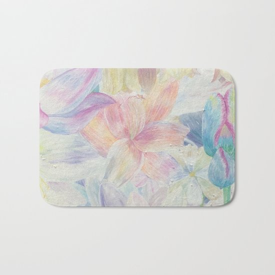 All the colors Bath Mat