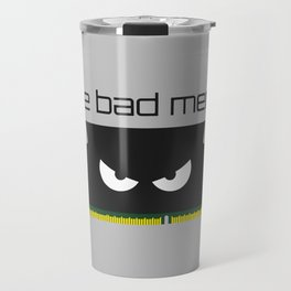 I have bad memory RAM Travel Mug
