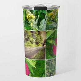 Nature Walk in June Travel Mug