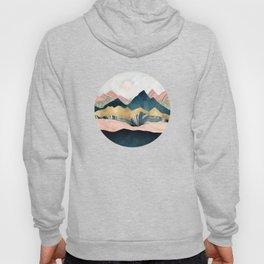 Plush Peaks Hoody