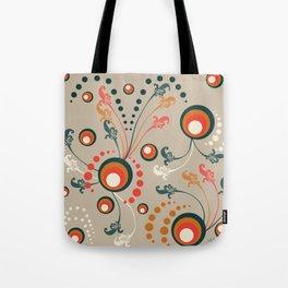 Dream Wheel Tote Bag