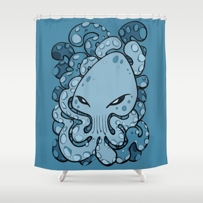 Octopus Squid Kraken Cthulhu Sea Creature