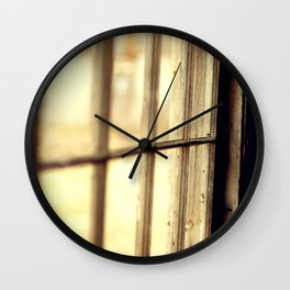 The Lighter side Wall Clock