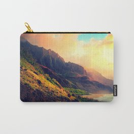 Wild Mountain Home Carry-All Pouch