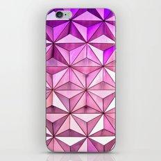 Pattern 34221 iPhone & iPod Skin