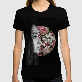 Where's your Smile at, Mona Lisa? T-shirt