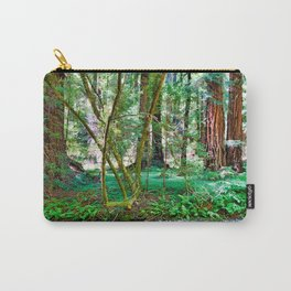 Muir Woods Study 11 Carry-All Pouch