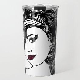 Amy Jade Travel Mug
