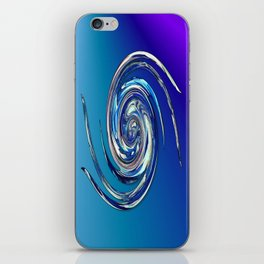 Water Witch  v.2 iPhone Skin