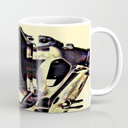 MEKANIKSKULL Coffee Mug