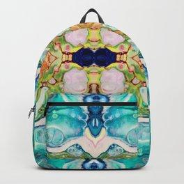 Fragmented 82 Backpack