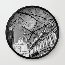 Church Eglise Sainte-Marie Madeleine Wall Clock