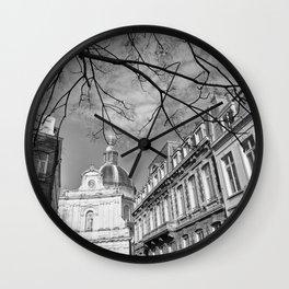 Church Eglise Sainte-Marie Madeleine Wall Clock