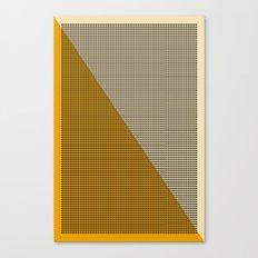 Farbe//Four Canvas Print