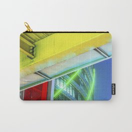 Arquitectura Carry-All Pouch