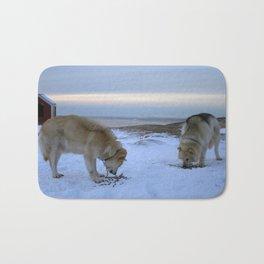 Ilulissat Greenland: The land of dog sleds and Midnight Sun Bath Mat