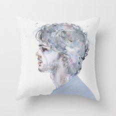 my musician Throw Pillow