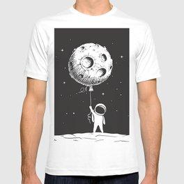 Fly Moon T-shirt