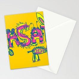 Masato Zoo Tokyo Stationery Cards