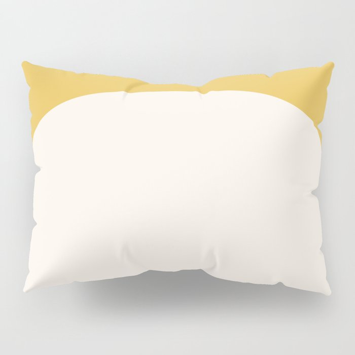 Abstract Geometric 01 Pillow Sham