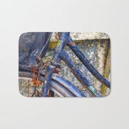 Rusticle Bath Mat
