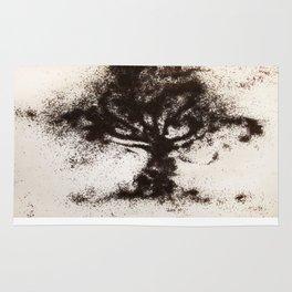 The Coffee Tree Rug