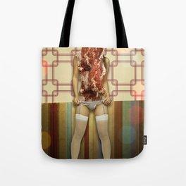 Tenderloin Tote Bag