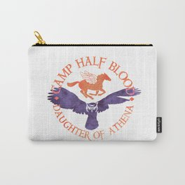 daughter of athena Carry-All Pouch